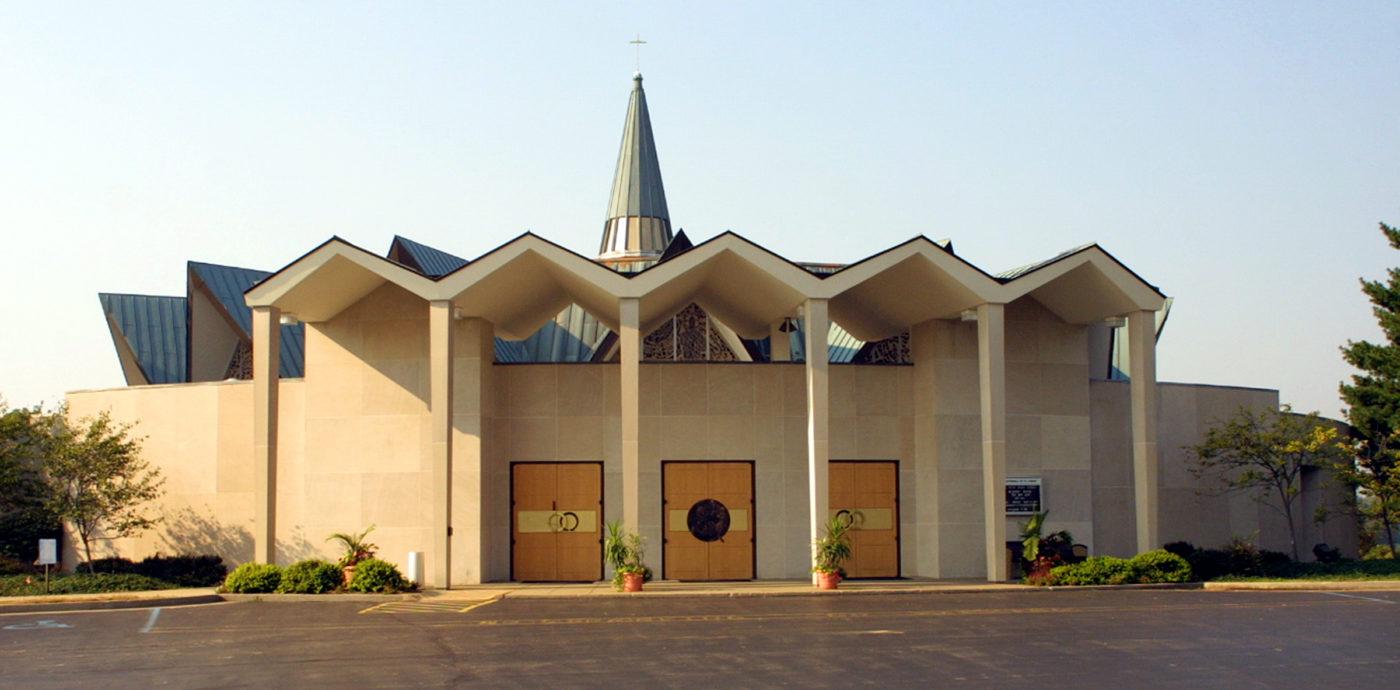 Cathedral of St. Joseph, Jefferson City, Missouri