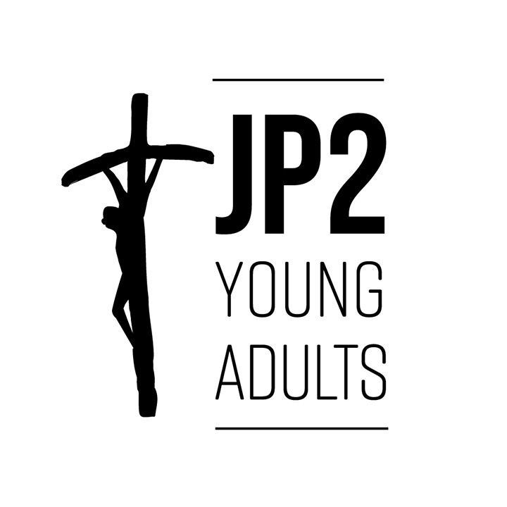 JP2 Young Adults at the Cathedral of St. Joseph