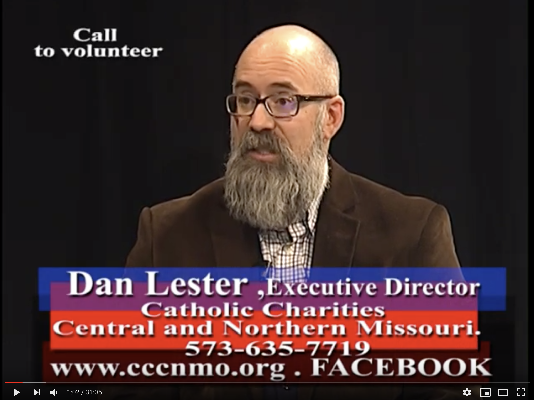 Linda McAnany Show with Dan Lester, 2019
