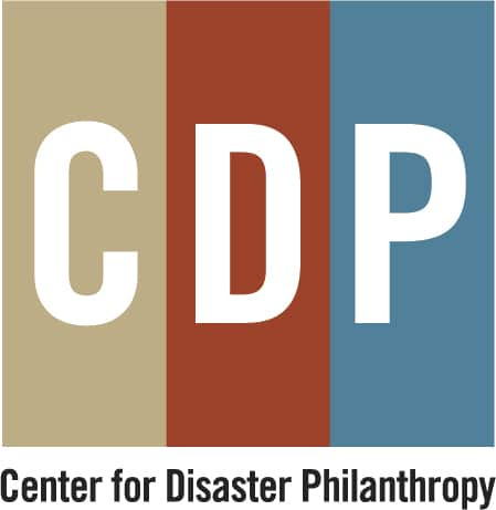 CDP Square Logo Name Color